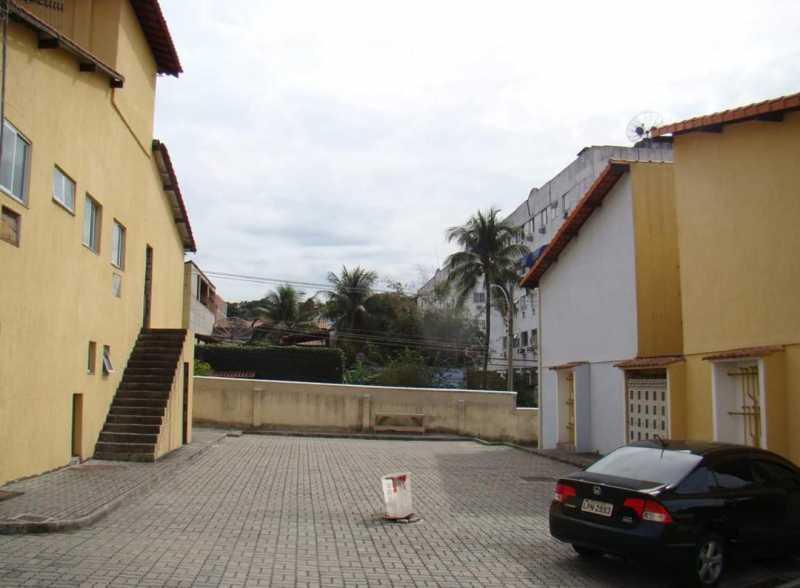 9 - Casa em Condomínio 2 quartos à venda Praça Seca, Rio de Janeiro - R$ 199.900 - SVCN20052 - 10