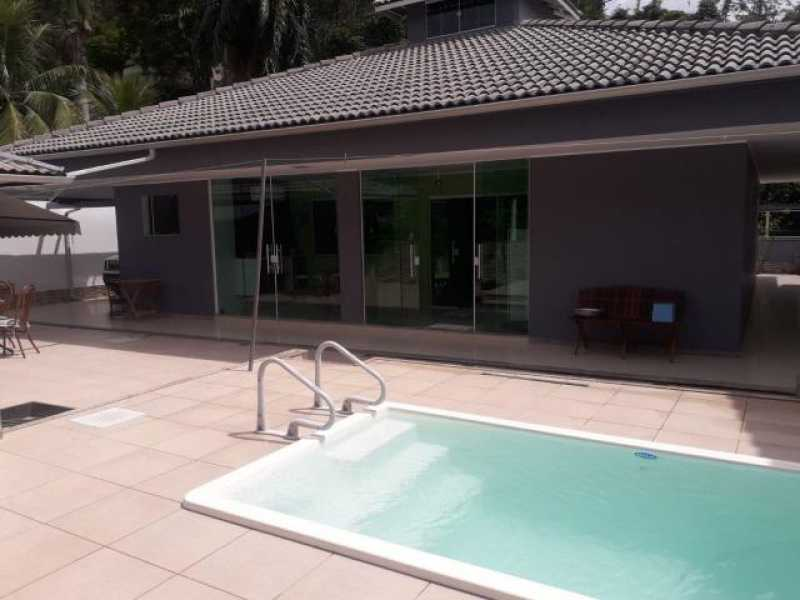 1 - Casa em Condomínio 3 quartos à venda Jacarepaguá, Rio de Janeiro - R$ 1.380.000 - SVCN30109 - 1