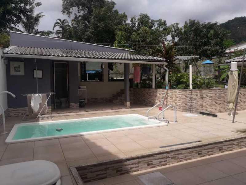 2 - Casa em Condomínio 3 quartos à venda Jacarepaguá, Rio de Janeiro - R$ 1.380.000 - SVCN30109 - 3