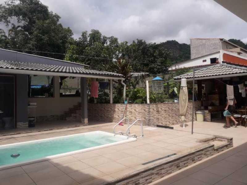 3 - Casa em Condomínio 3 quartos à venda Jacarepaguá, Rio de Janeiro - R$ 1.380.000 - SVCN30109 - 4