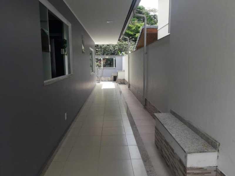 4 - Casa em Condomínio 3 quartos à venda Jacarepaguá, Rio de Janeiro - R$ 1.380.000 - SVCN30109 - 5