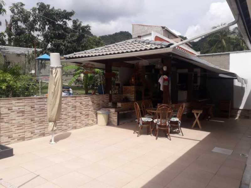5 - Casa em Condomínio 3 quartos à venda Jacarepaguá, Rio de Janeiro - R$ 1.380.000 - SVCN30109 - 6