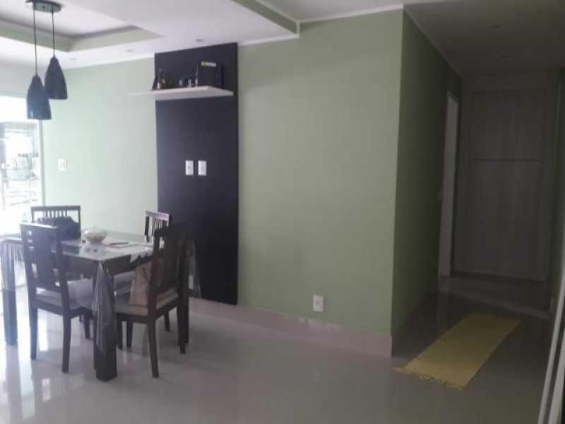 7 - Casa em Condomínio 3 quartos à venda Jacarepaguá, Rio de Janeiro - R$ 1.380.000 - SVCN30109 - 8