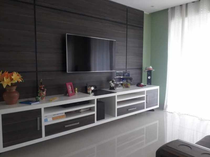 9 - Casa em Condomínio 3 quartos à venda Jacarepaguá, Rio de Janeiro - R$ 1.380.000 - SVCN30109 - 10