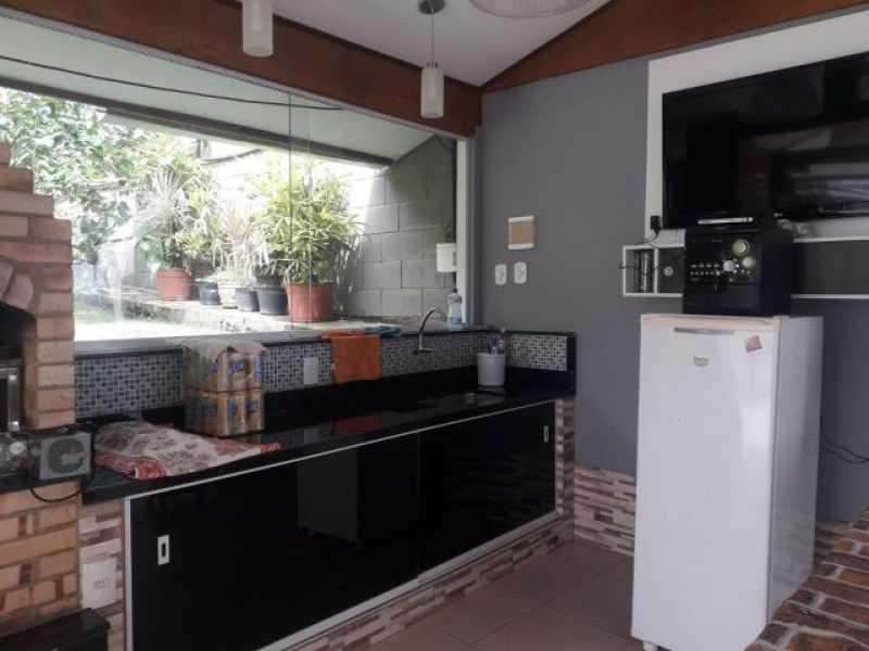 10 - Casa em Condomínio 3 quartos à venda Jacarepaguá, Rio de Janeiro - R$ 1.380.000 - SVCN30109 - 11