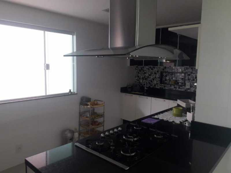 12 - Casa em Condomínio 3 quartos à venda Jacarepaguá, Rio de Janeiro - R$ 1.380.000 - SVCN30109 - 13