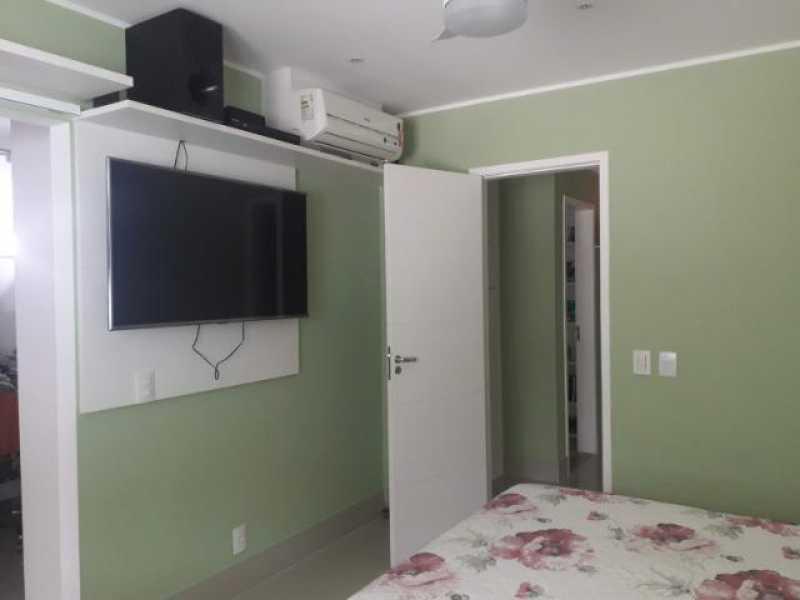 13 - Casa em Condomínio 3 quartos à venda Jacarepaguá, Rio de Janeiro - R$ 1.380.000 - SVCN30109 - 14