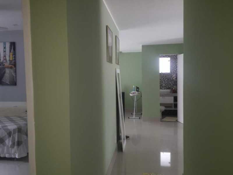 14 - Casa em Condomínio 3 quartos à venda Jacarepaguá, Rio de Janeiro - R$ 1.380.000 - SVCN30109 - 15