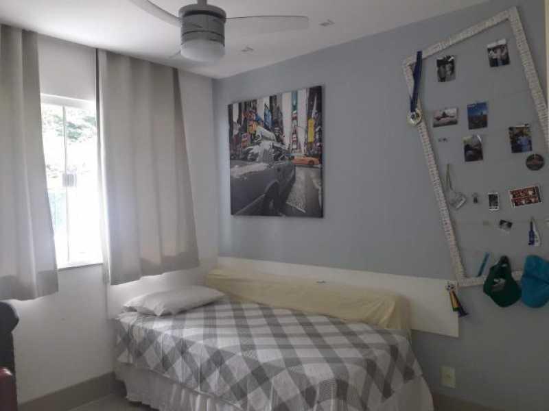 15 - Casa em Condomínio 3 quartos à venda Jacarepaguá, Rio de Janeiro - R$ 1.380.000 - SVCN30109 - 16