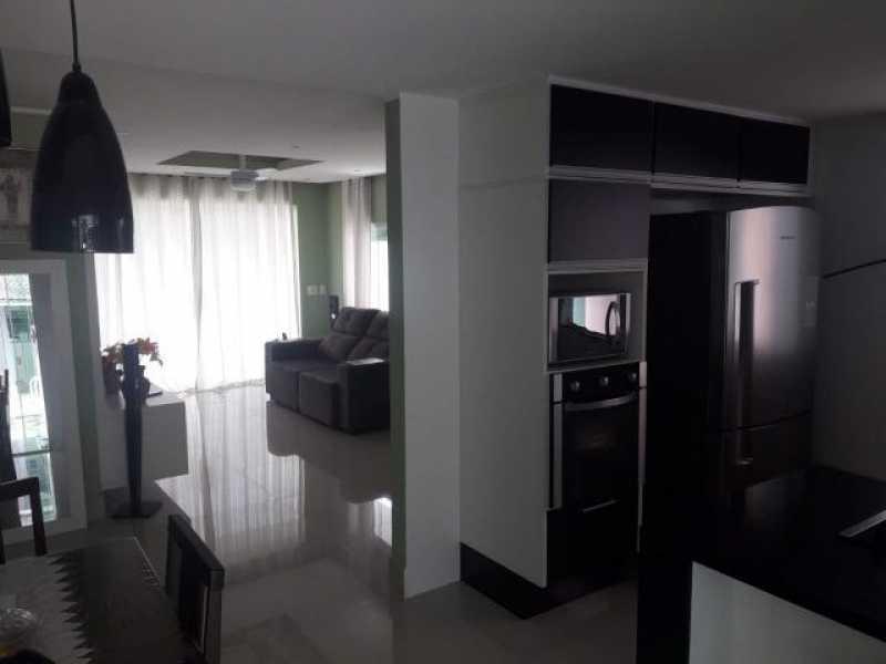 16 - Casa em Condomínio 3 quartos à venda Jacarepaguá, Rio de Janeiro - R$ 1.380.000 - SVCN30109 - 17