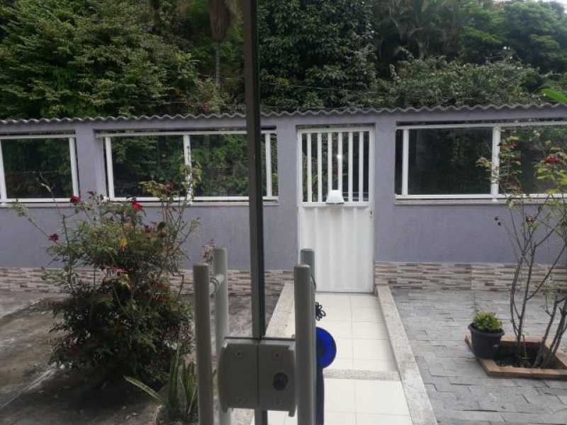 17 - Casa em Condomínio 3 quartos à venda Jacarepaguá, Rio de Janeiro - R$ 1.380.000 - SVCN30109 - 18