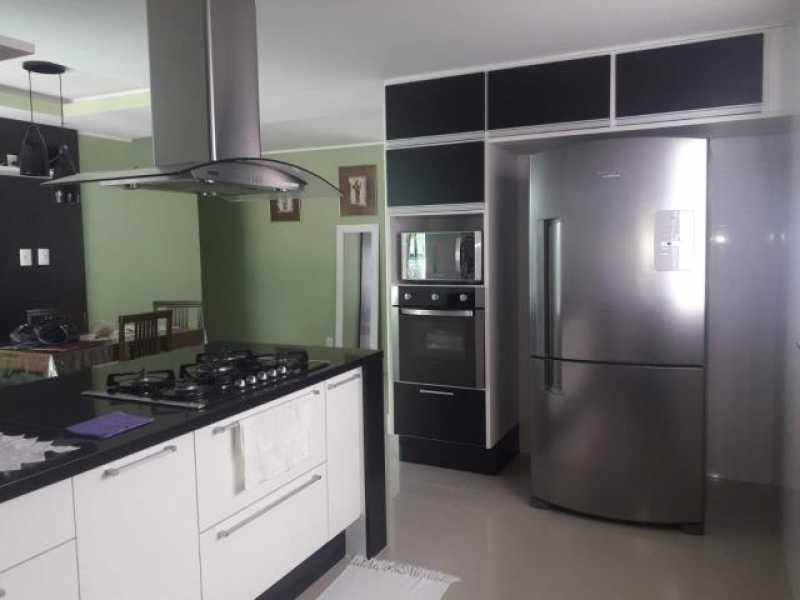 19 - Casa em Condomínio 3 quartos à venda Jacarepaguá, Rio de Janeiro - R$ 1.380.000 - SVCN30109 - 20
