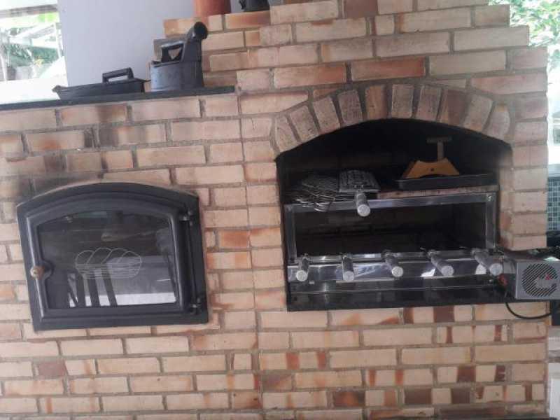 20 - Casa em Condomínio 3 quartos à venda Jacarepaguá, Rio de Janeiro - R$ 1.380.000 - SVCN30109 - 21