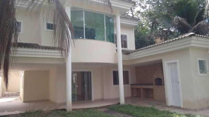 1 - Casa em Condomínio 5 quartos à venda Vargem Grande, Rio de Janeiro - R$ 689.900 - SVCN50025 - 1