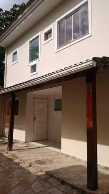4 - Casa em Condomínio 5 quartos à venda Vargem Grande, Rio de Janeiro - R$ 689.900 - SVCN50025 - 5