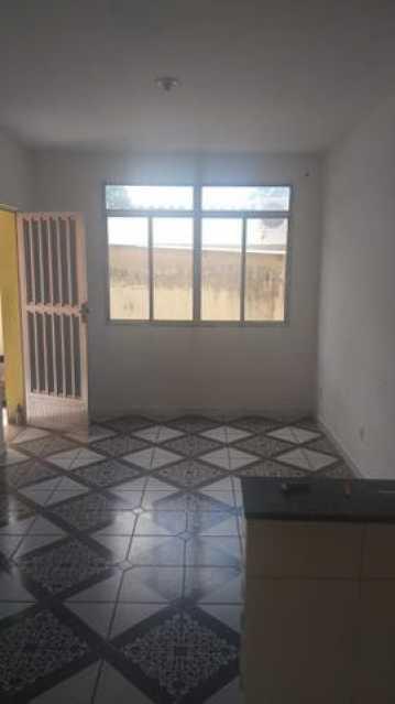 366015025623992 - Casa de Vila 3 quartos à venda Curicica, Rio de Janeiro - R$ 300.000 - SVCV30017 - 4