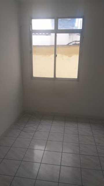 367015024147311 - Casa de Vila 3 quartos à venda Curicica, Rio de Janeiro - R$ 300.000 - SVCV30017 - 5