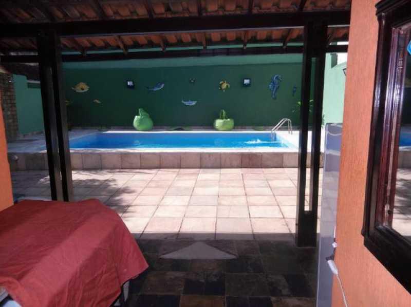 2 - Casa 3 quartos à venda Pechincha, Rio de Janeiro - R$ 640.000 - SVCA30029 - 3