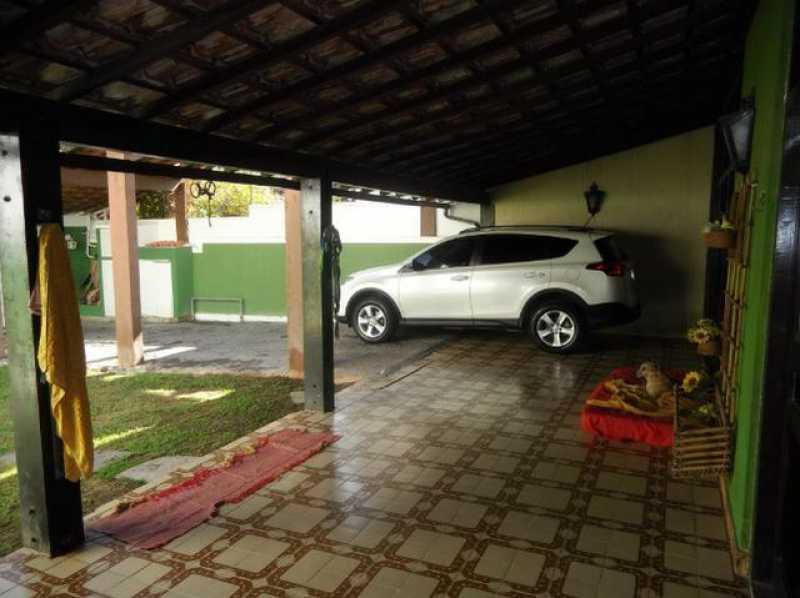 4 - Casa 3 quartos à venda Pechincha, Rio de Janeiro - R$ 640.000 - SVCA30029 - 5