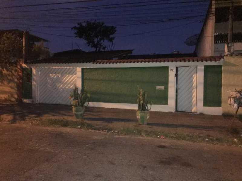 14 - Casa 3 quartos à venda Pechincha, Rio de Janeiro - R$ 640.000 - SVCA30029 - 15