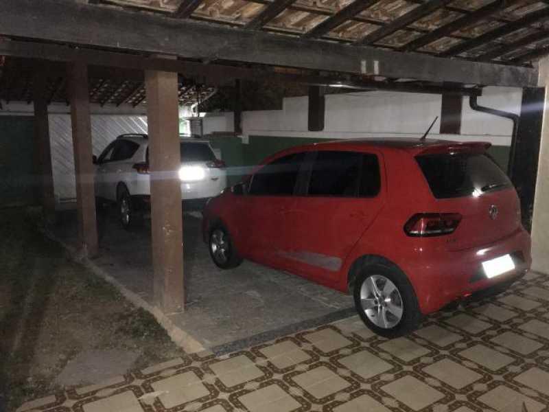 16 - Casa 3 quartos à venda Pechincha, Rio de Janeiro - R$ 640.000 - SVCA30029 - 17