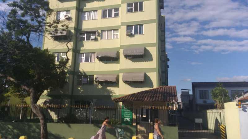 24 - Apartamento 2 quartos à venda Realengo, Rio de Janeiro - R$ 239.000 - SVAP20380 - 25