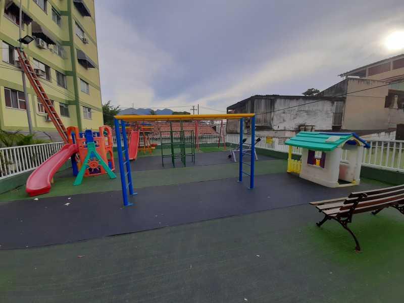 23 - Apartamento 2 quartos à venda Realengo, Rio de Janeiro - R$ 239.000 - SVAP20380 - 24