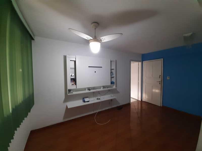 1 - Apartamento 2 quartos à venda Realengo, Rio de Janeiro - R$ 239.000 - SVAP20380 - 1