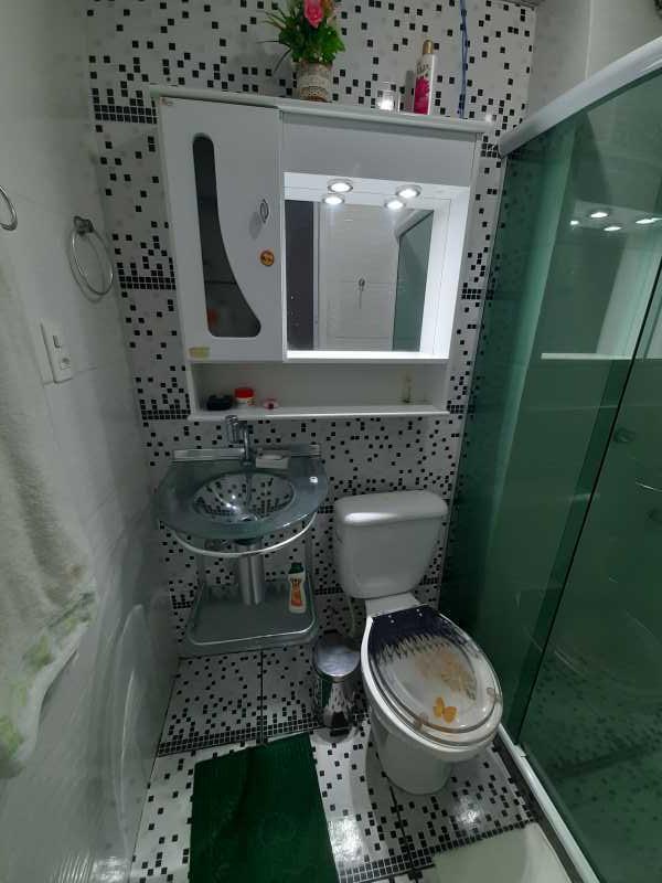 9 - Apartamento 2 quartos à venda Realengo, Rio de Janeiro - R$ 239.000 - SVAP20380 - 10