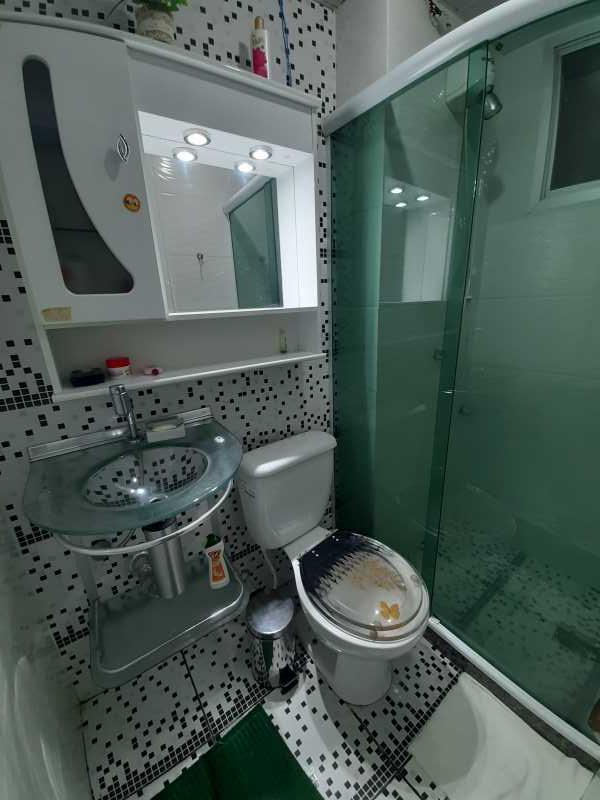 10 - Apartamento 2 quartos à venda Realengo, Rio de Janeiro - R$ 239.000 - SVAP20380 - 11