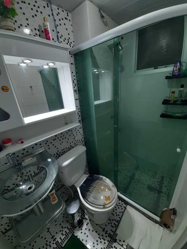 11 - Apartamento 2 quartos à venda Realengo, Rio de Janeiro - R$ 239.000 - SVAP20380 - 12