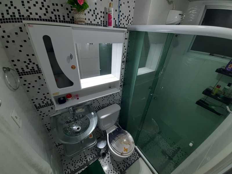 12 - Apartamento 2 quartos à venda Realengo, Rio de Janeiro - R$ 239.000 - SVAP20380 - 13