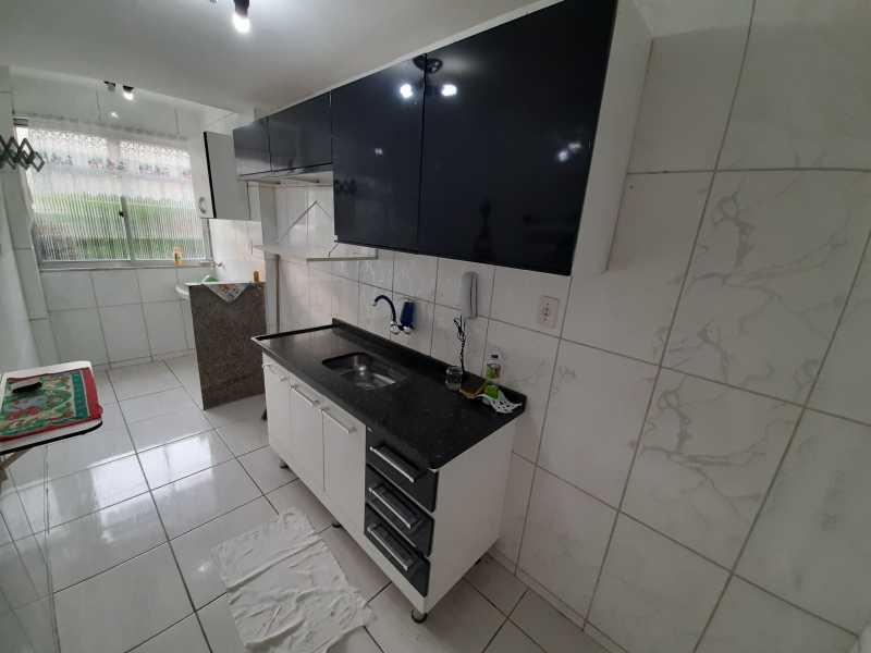 17 - Apartamento 2 quartos à venda Realengo, Rio de Janeiro - R$ 239.000 - SVAP20380 - 18