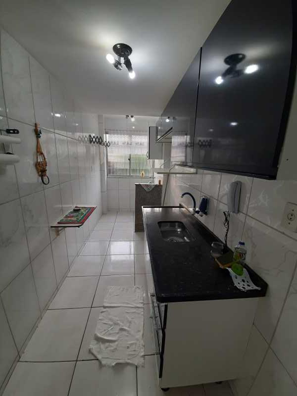 18 - Apartamento 2 quartos à venda Realengo, Rio de Janeiro - R$ 239.000 - SVAP20380 - 19