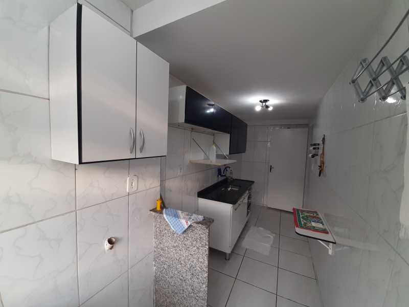 19 - Apartamento 2 quartos à venda Realengo, Rio de Janeiro - R$ 239.000 - SVAP20380 - 20