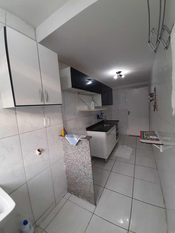 20 - Apartamento 2 quartos à venda Realengo, Rio de Janeiro - R$ 239.000 - SVAP20380 - 21