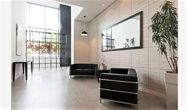 3 - Flat 1 quarto à venda Jacarepaguá, Rio de Janeiro - R$ 245.000 - SVFL10005 - 4