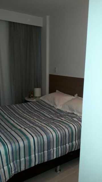 5 - Flat 1 quarto à venda Jacarepaguá, Rio de Janeiro - R$ 245.000 - SVFL10005 - 6