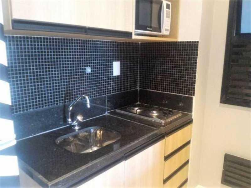 10 - Flat 1 quarto à venda Jacarepaguá, Rio de Janeiro - R$ 245.000 - SVFL10005 - 11