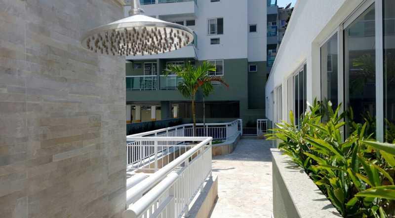 21 - Apartamento 2 quartos à venda Praça Seca, Rio de Janeiro - R$ 229.900 - SVAP20381 - 22