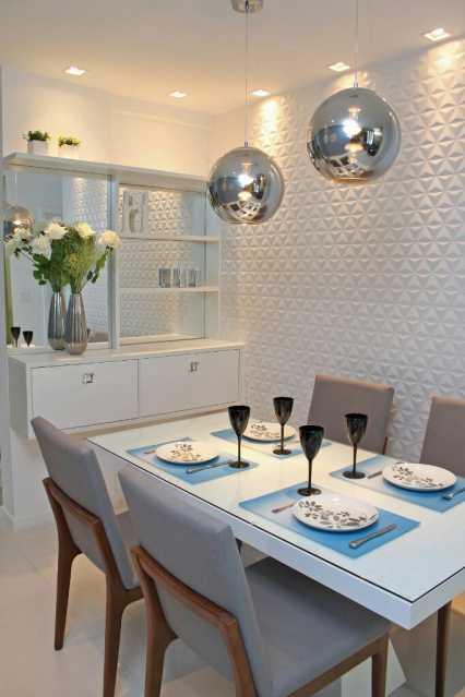 2 - Apartamento 2 quartos à venda Praça Seca, Rio de Janeiro - R$ 229.900 - SVAP20381 - 3