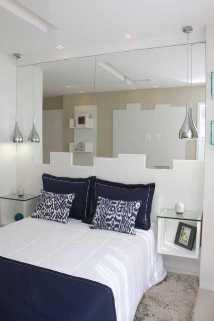 9 - Apartamento 2 quartos à venda Praça Seca, Rio de Janeiro - R$ 229.900 - SVAP20381 - 10