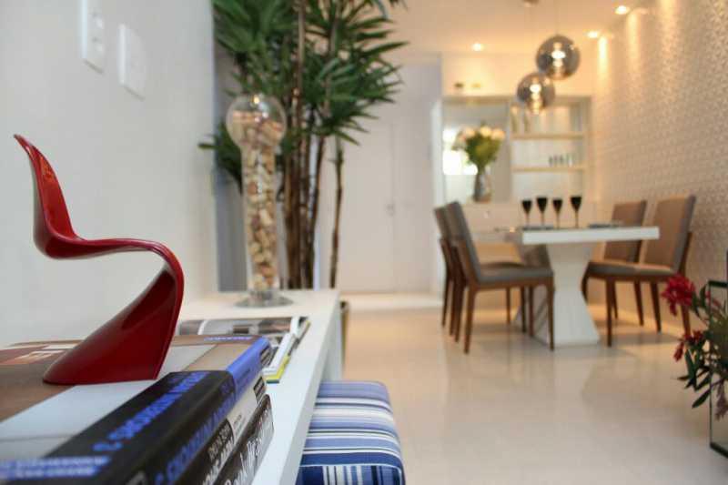 4 - Apartamento 2 quartos à venda Praça Seca, Rio de Janeiro - R$ 229.900 - SVAP20381 - 5