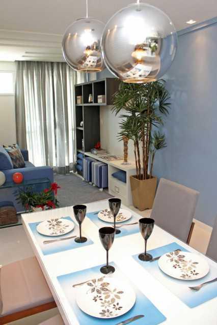 3 - Apartamento 2 quartos à venda Praça Seca, Rio de Janeiro - R$ 229.900 - SVAP20381 - 4
