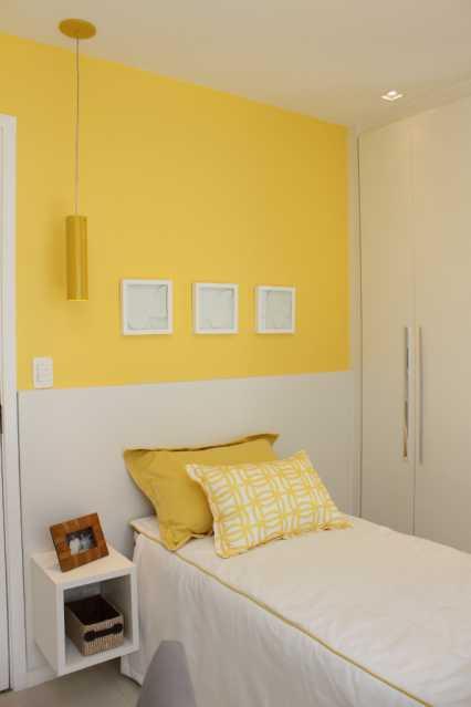 12 - Apartamento 2 quartos à venda Praça Seca, Rio de Janeiro - R$ 229.900 - SVAP20381 - 13
