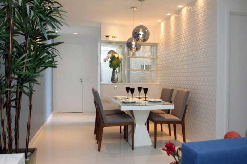 5 - Apartamento 2 quartos à venda Praça Seca, Rio de Janeiro - R$ 229.900 - SVAP20381 - 6