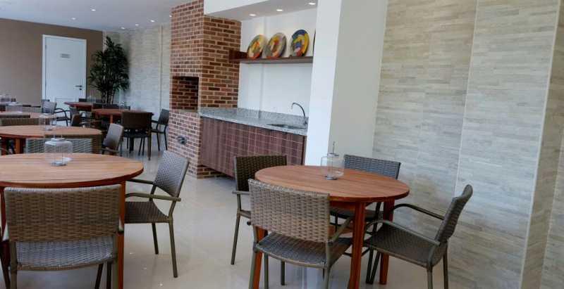 22 - Apartamento 2 quartos à venda Praça Seca, Rio de Janeiro - R$ 229.900 - SVAP20381 - 23
