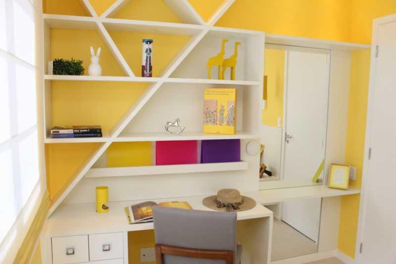 13 - Apartamento 2 quartos à venda Praça Seca, Rio de Janeiro - R$ 229.900 - SVAP20381 - 14