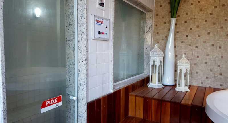 19 - Apartamento 2 quartos à venda Praça Seca, Rio de Janeiro - R$ 229.900 - SVAP20381 - 20