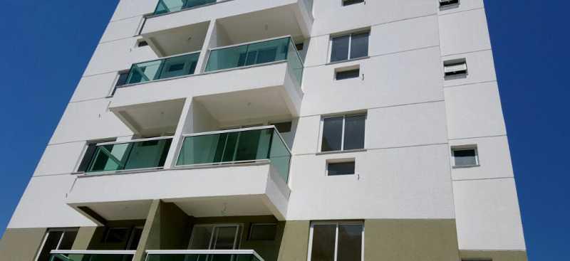24 - Apartamento 2 quartos à venda Praça Seca, Rio de Janeiro - R$ 229.900 - SVAP20381 - 25